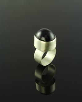 Collection Meru: ELBRUS Amethyst Ring
