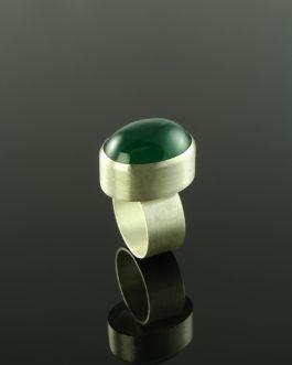 Collection Meru: IDAR Ahat Ring