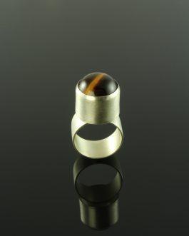 Collection Meru: KET Tiger's eye Ring